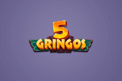 5gringos Casino Review