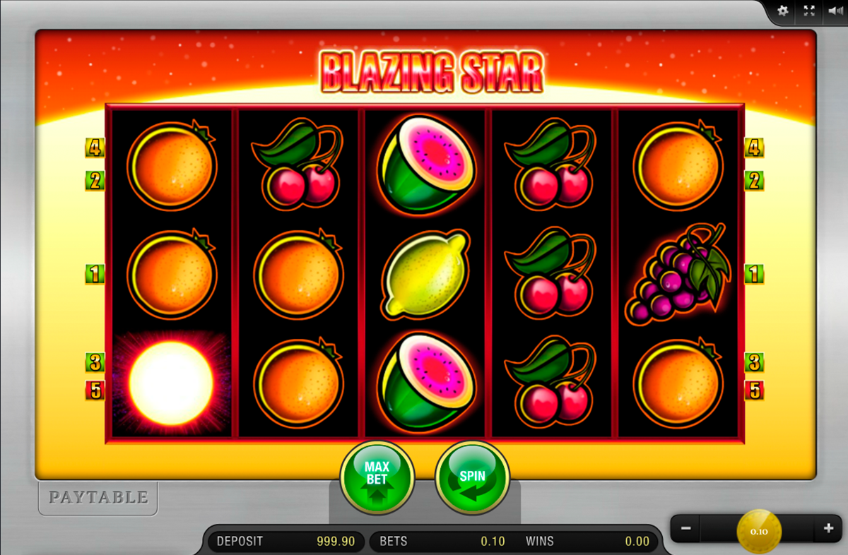 Spiele Blazing Tiers - Video Slots Online