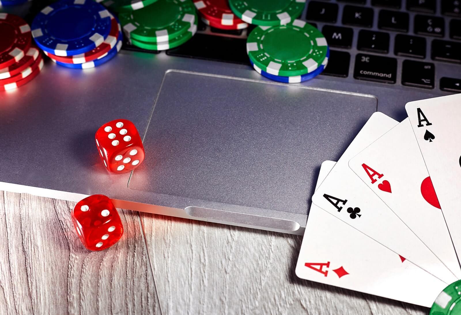 Gambling Casino Games