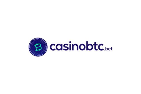 CasinoBTC Review
