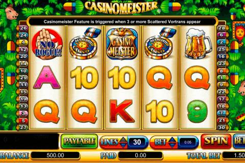 casinomeister amaya
