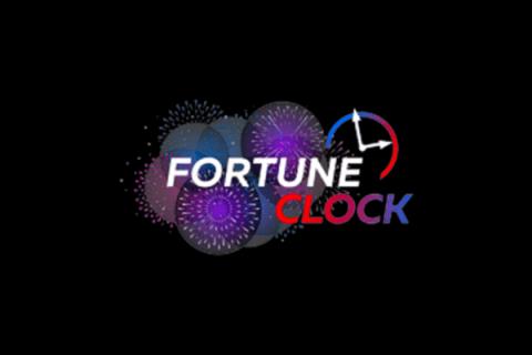 fortune clock