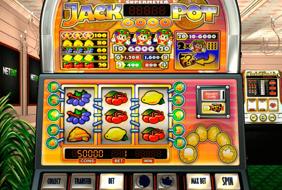 Spielautomaten Online Echtgeld