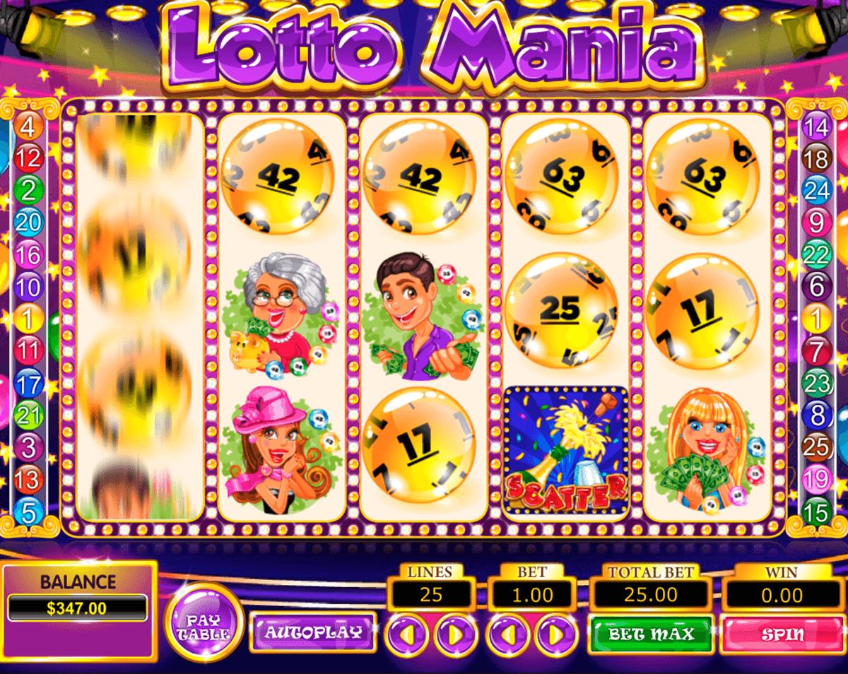Lotto Online Mit Casino