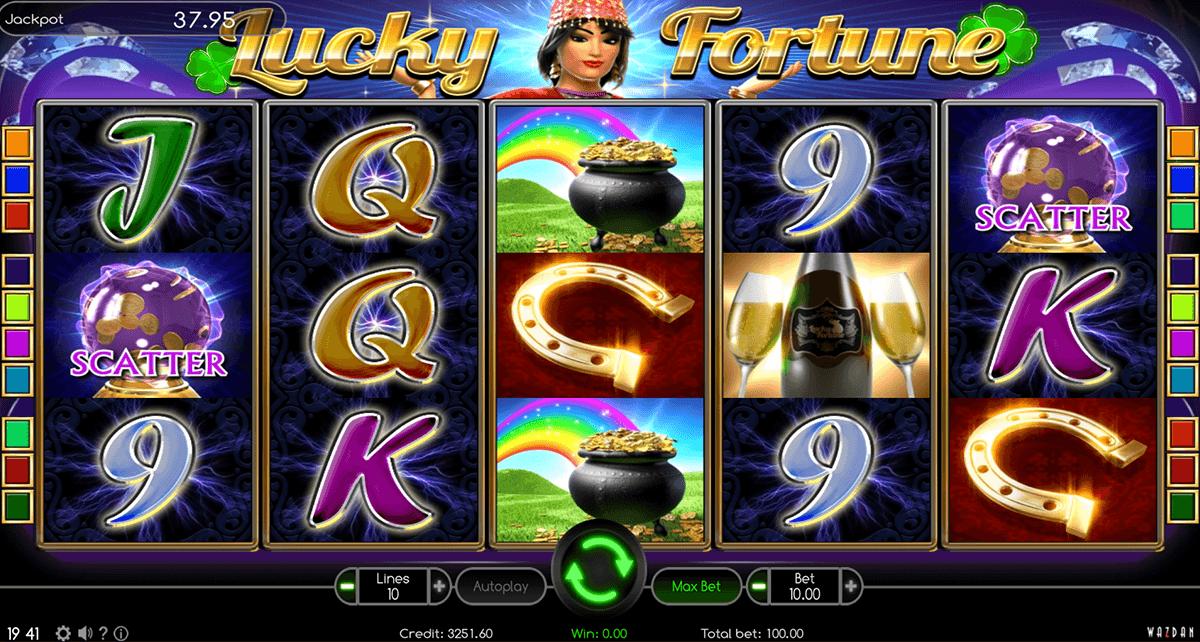 Spiele RosellaS Lucky Fortune - Video Slots Online