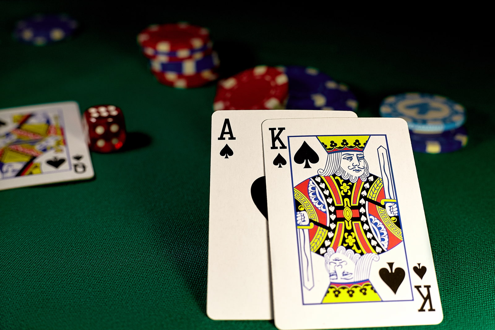 Gambling Poker Casino Games
