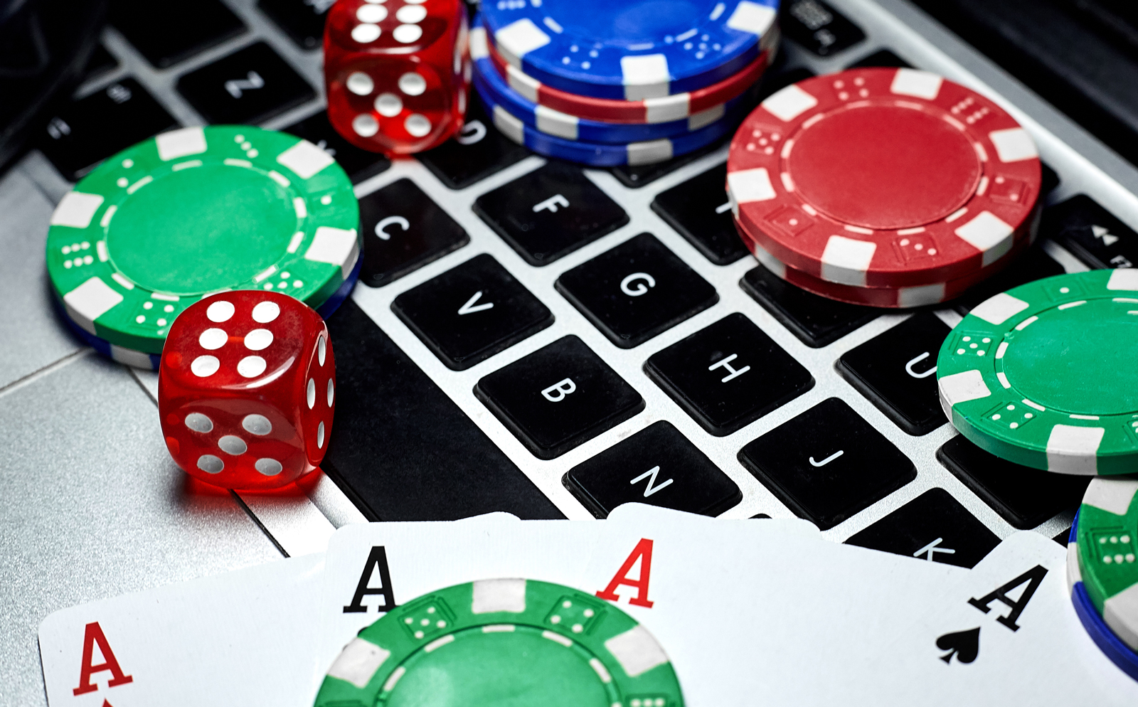 Gambling Casino Poker