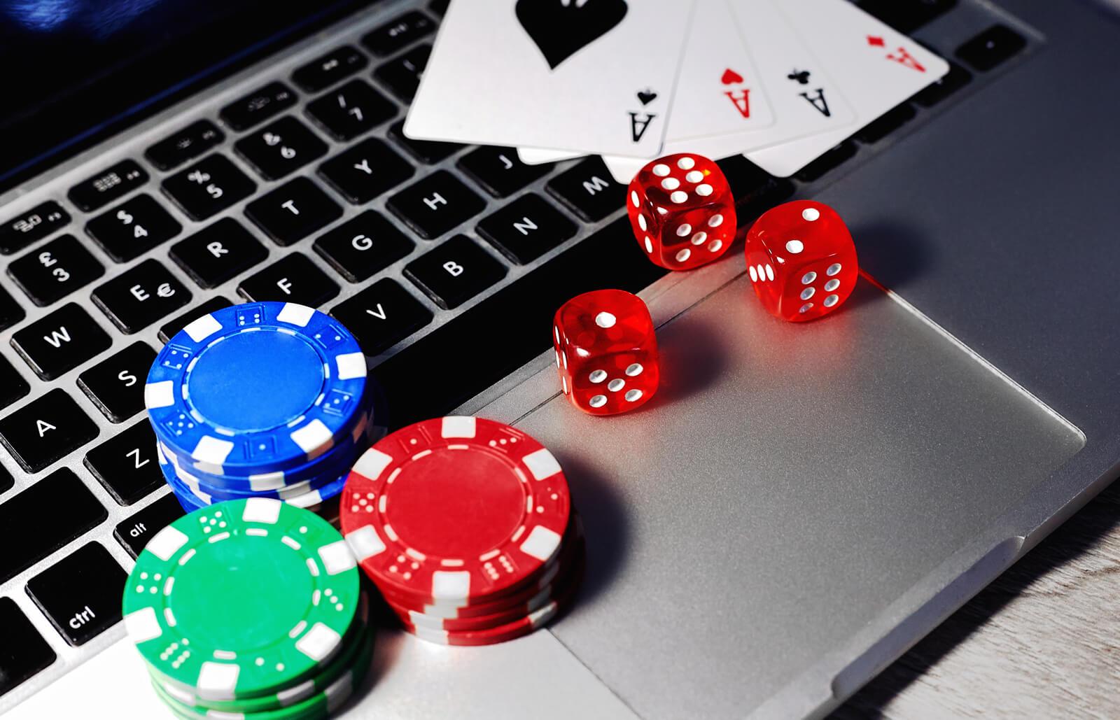 Glücksspiele Casino Games