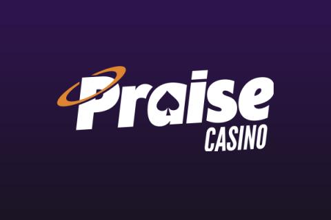 Praise Casino Review