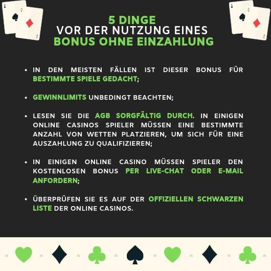 swiss casino bonus ohne einzahlung