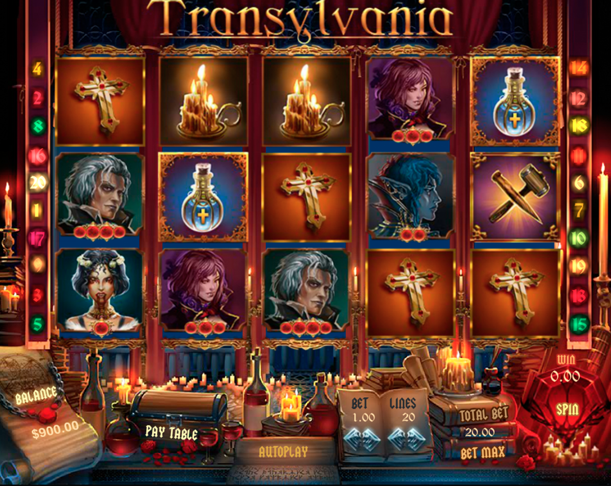 transylvania pragmatic